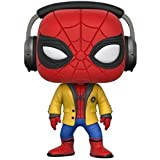 Pop Spiderman 2 Headphones Funko