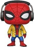 Funko, Figura Coleccionable Spider-Man Homecoming