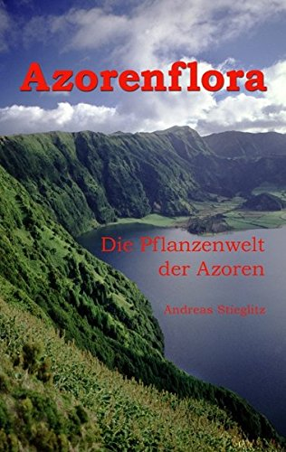 Azorenflora (German Edition)