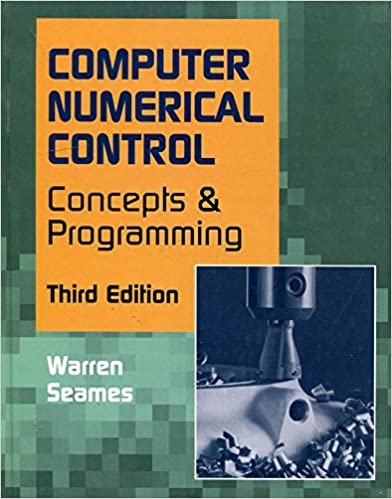 CNC: Concepts and Programming