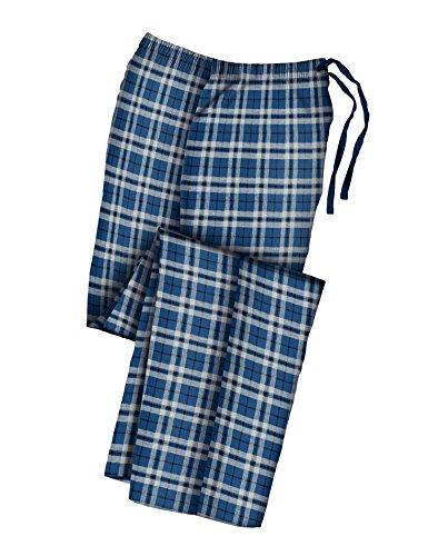 hanes-mens-flannel-pants-with-comfort-flex-waistband-02006-02006x-2xl-deep