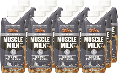 Buy tasting muscle milk