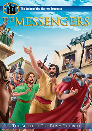 The Messengers: The Birth of the Church