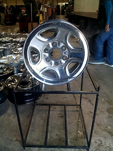 08 chevy 1500 rims - 4