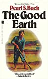 Book Cover for Good Earth