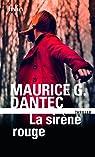 La Sirène rouge par Dantec