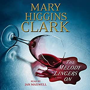 The Melody Lingers On Audiobook