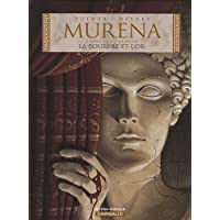 Pourpre et l'or (la) murena 01