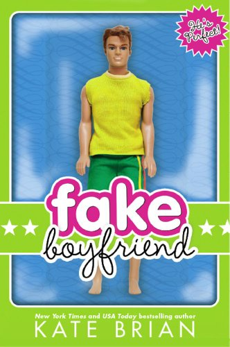 Fake Boyfriend by [Brian, Kate]