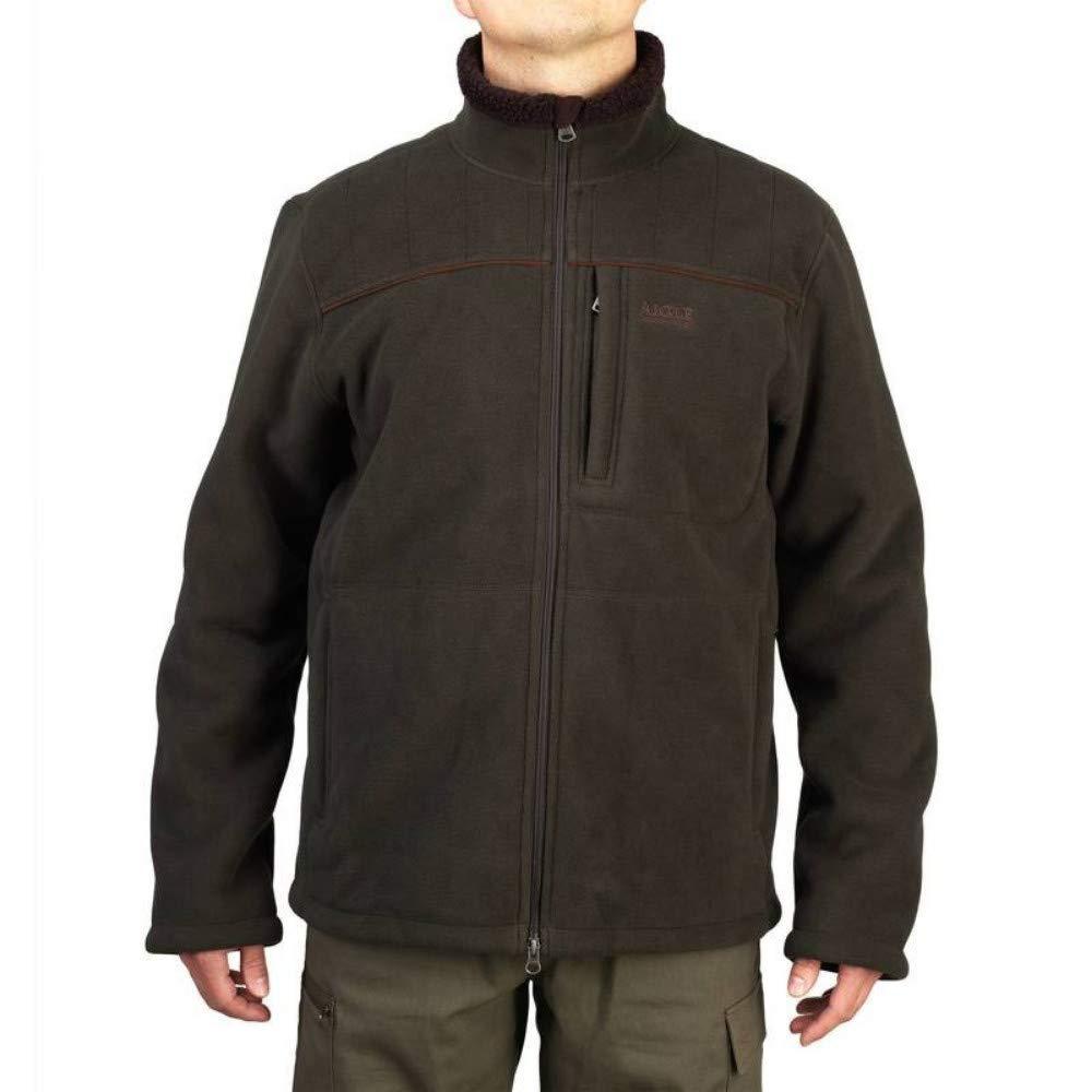 53f9e6cc23878 Aigle Sherwood Hunting Fleece - Green (3XL, Green): Amazon.co.uk: Clothing