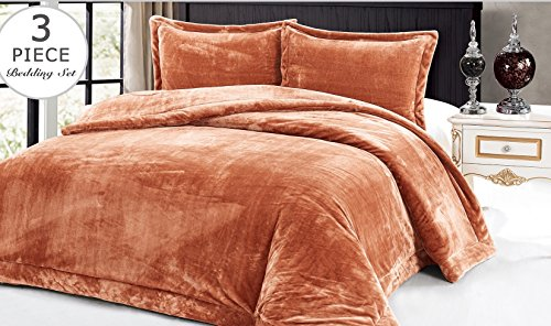 Comforter Set Supreme Plush 90