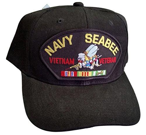 US Navy Seabee Vietnam Vet Ball (Navy Seabees Vietnam)