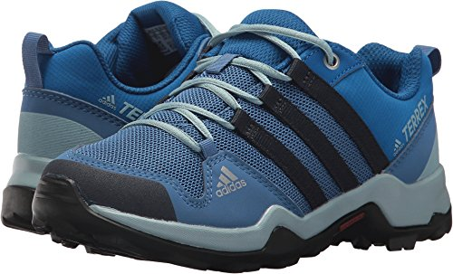 Adidas Sport Performance Kid's Terrex AX2R Sneakers, Blue, 4.5 Big Kid M - Image 3