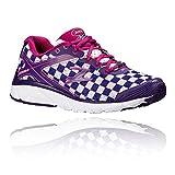 Zoot Women's Solana 2-W Running Shoe, Check/Deep Purple, 6.5 M US For Sale