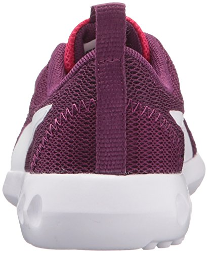 Unisex-Kids Carson 2 Sneaker, Love Potion-Puma White, 11 M US Little Kid
