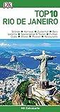 Top 10 Reiseführer Rio de Janeiro: mit Extrakarte und kulinarischem Sprachführer zum Herausnehmen