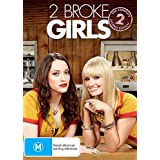 2 Broke Girls: Complete Seasons 1 & 2 DVD