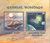 Gabriel Bongage - Angel Dust & Another Trip to Earth (Digipak) by gabriel bondage