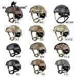 Paintball Equipment Airsoft Military Tactical Helmet Combat Fast Helmet BJ Type