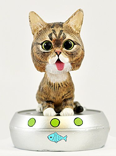 Royal Bobbles Lil BUB Talking Bobblehead -