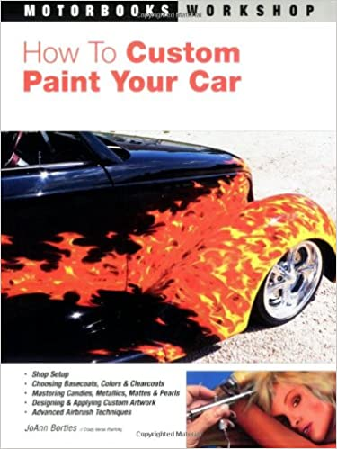 paint girl pin hot Flame rod up