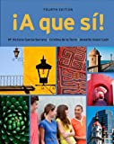 img - for A que si! (World Languages) book / textbook / text book