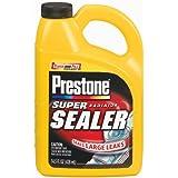 Prestone AS127 Super Radiator Sealer - 14.5 oz. by Prestone