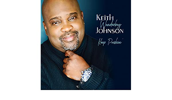 keep the faith by charles jenkins lyrics
