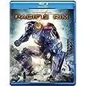 Pacific Rim Standard Edition Blu-ray + Digital