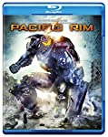 Cover Image for 'Pacific Rim (Blu-ray+DVD+UltraViolet Combo Pack)'