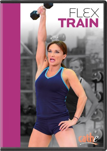 Cathe Friedrich: Flex Train - Style Finish And Curl