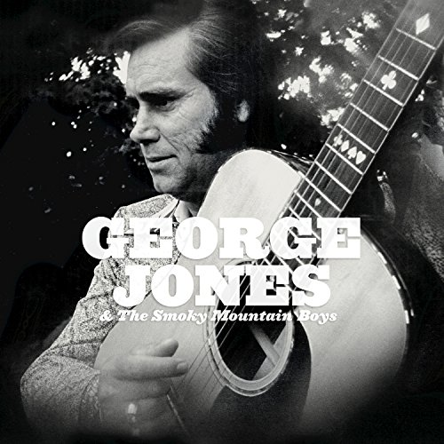 George Jones & The Smoky Mount...