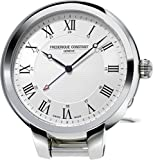 Frederique Constant FC209MC5TC6 Analog Display Swiss Quartz Alarm Clock