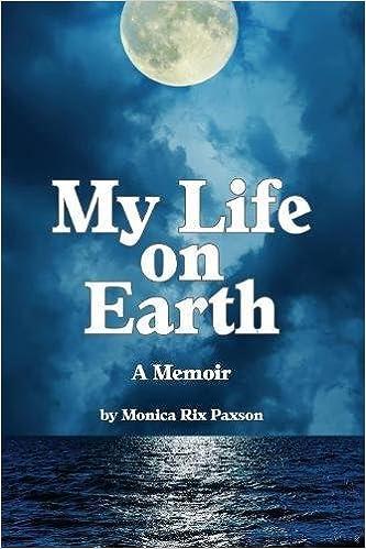 My Life on Earth: A Memoir