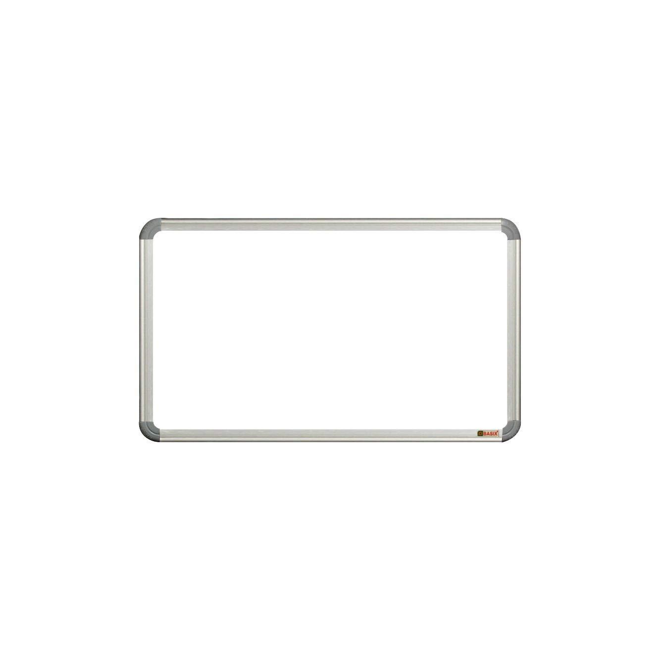 OBASIX White Board 1x2 Feet Non-Magnetic Classic Series CWB3060   Aluminium Frame (B07TZH8MR5) Amazon Price History, Amazon Price Tracker