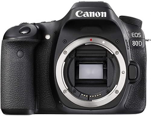 Canon 80D product image 8