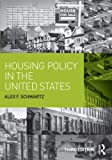 img - for Housing Policy in the United States book / textbook / text book