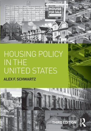415836506 - Housing Policy in the United States