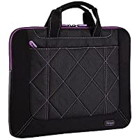 Targus-16 Pulse Slipcase Blk/Purple