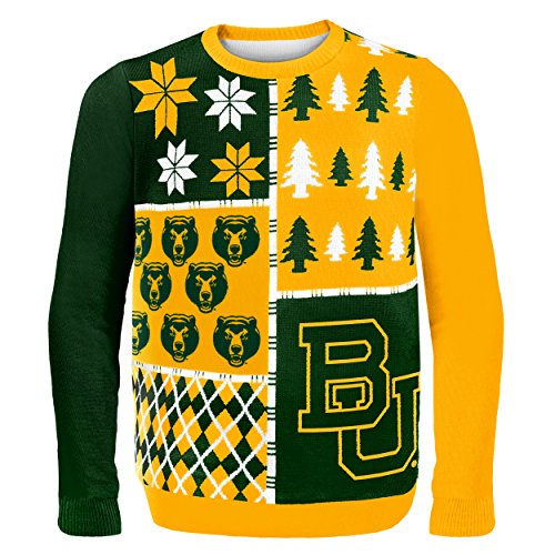 Amazon.com : Klew NCAA Busy Block Sweater : Sports & Outdoors
