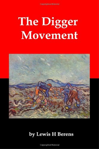 The Digger Movement: Radical Communalism in the English Civil - Digger Movement