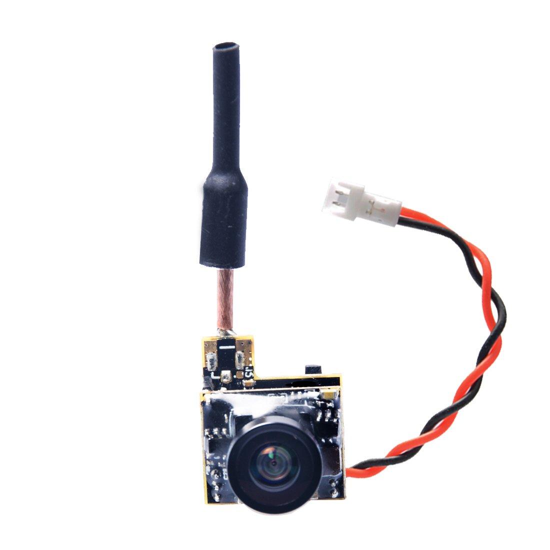 AKK FX3-ultimate Mini VTX 20x20 VTX Support OSD/Smart