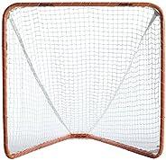Franklin Sports Backyard Lacrosse Goal - Kids Lacrosse Training Net - Lacrosse Training Equipment - Perfect fo