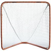 Franklin Sports Backyard Lacrosse Goal - Kids Lacrosse Training Net - Lacrosse Training Equipment - Perfect for Youth Training & Recreation