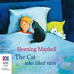 The Cat Who Liked Rain