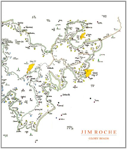 Jim Roche: Glory Roads