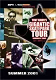 Tony Hawk's Gigantic Skatepark Tour 2001 by Redline Ent