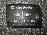 1 New Allen Bradley 55Rf-Tg-Oxa/8K Transceiver (V37-3)