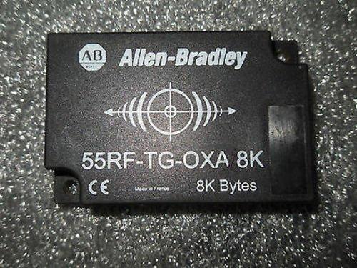 1 New Allen Bradley 55Rf-Tg-Oxa/8K Transceiver (V37-3) by Allen-Bradley