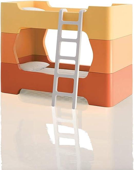 Magis me too Bunky Litera con Escalera Naranja: Amazon.es: Hogar